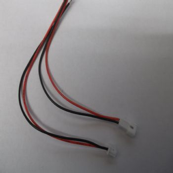 Micro Miniature 2 pin Plug & Socket